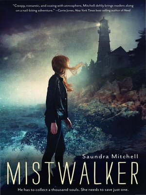 cover image of Mistwalker