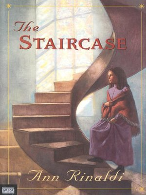 cover image of The Staircase