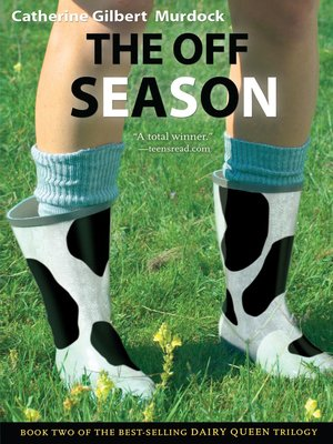 cover image of The Off Season