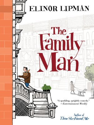 cover image of The Family Man