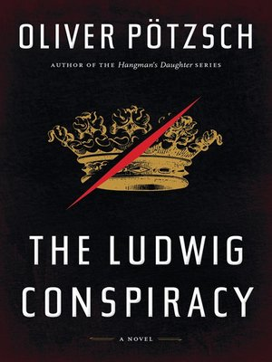 cover image of The Ludwig Conspiracy