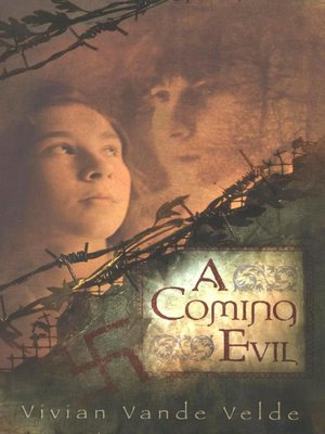 cover image of A Coming Evil