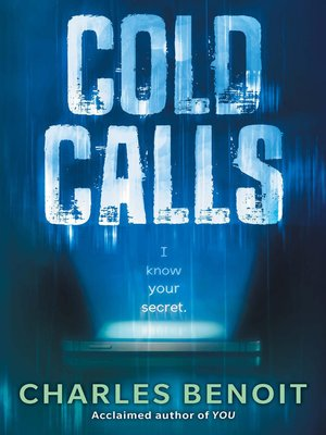 cover image of Cold Calls