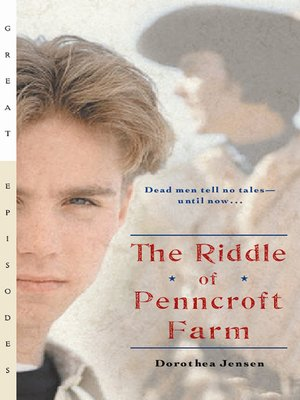 cover image of The Riddle of Penncroft Farm