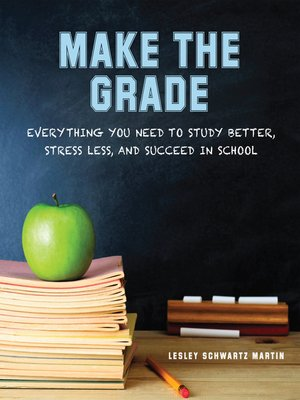 cover image of Make the Grade
