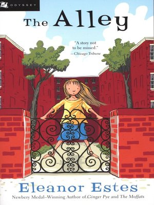 cover image of The Alley