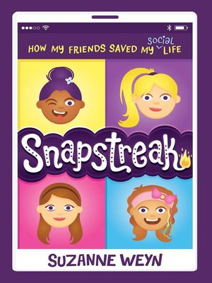cover image of Snapstreak