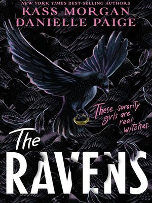 cover image of The Ravens