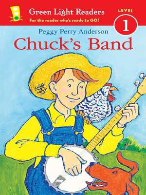cover image of Chuck's Band