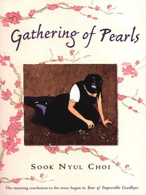 cover image of Gathering of Pearls