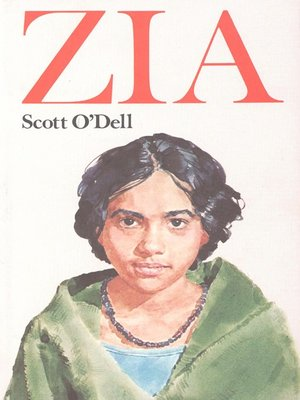 cover image of Zia