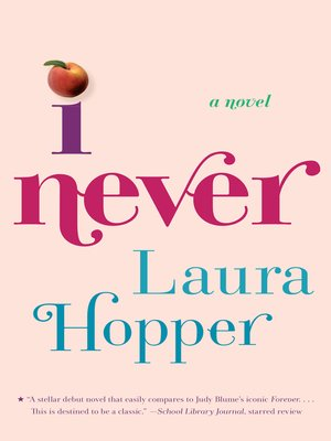 cover image of I Never