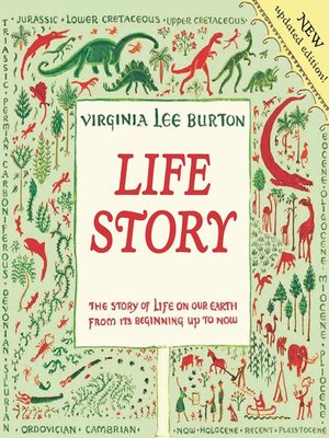 cover image of Life Story