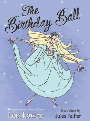 cover image of The Birthday Ball