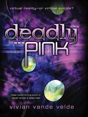 cover image of Deadly Pink