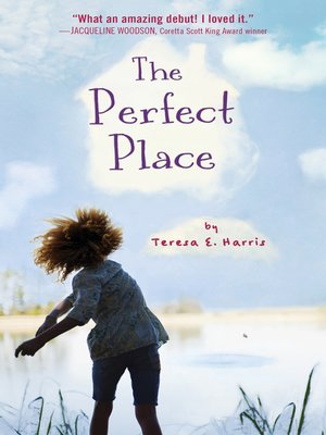 cover image of The Perfect Place