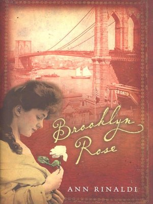 cover image of Brooklyn Rose