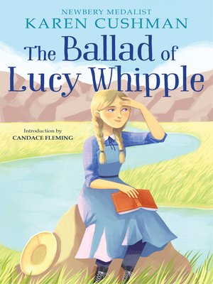 cover image of The Ballad of Lucy Whipple