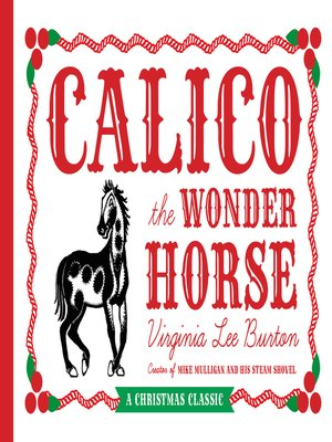 cover image of Calico the Wonder Horse, or the Saga of Stewy Stinker