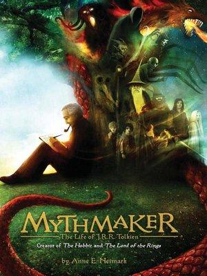 cover image of Mythmaker