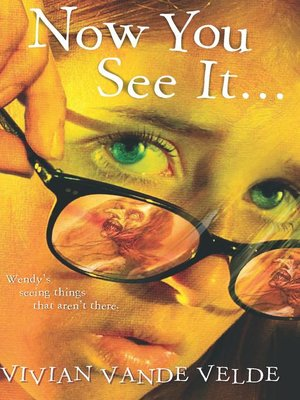 cover image of Now You See It…