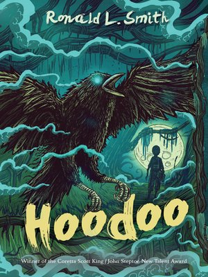 cover image of Hoodoo