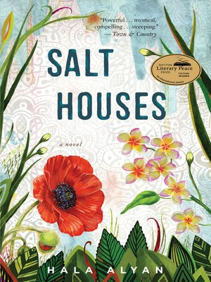 cover image of Salt Houses