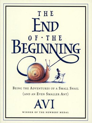 cover image of The End of the Beginning