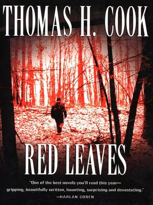 cover image of Red Leaves