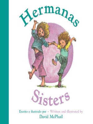 cover image of Hermanas/Sisters