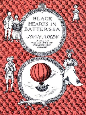 cover image of Black Hearts in Battersea