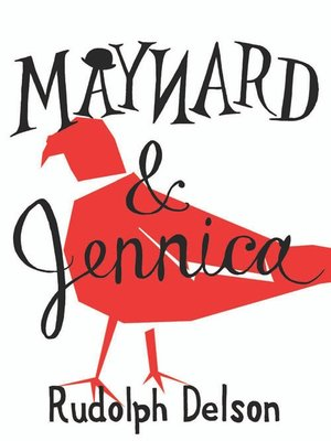cover image of Maynard and Jennica