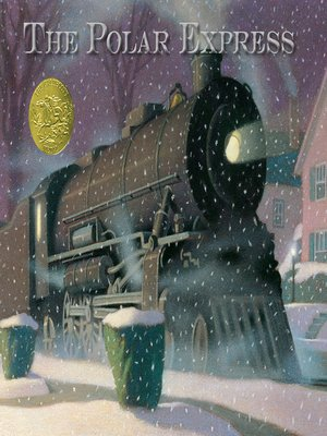 cover image of The Polar Express (Read-Aloud)