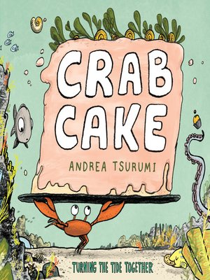 cover image of Crab Cake