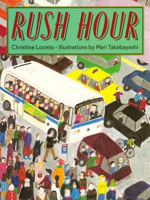 cover image of Rush Hour