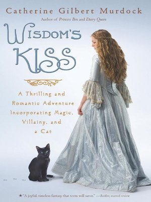 cover image of Wisdom's Kiss
