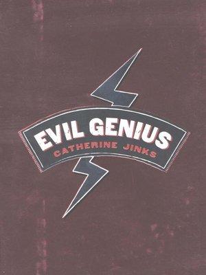 cover image of Evil Genius