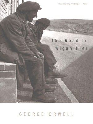 the road to wigan pier epub