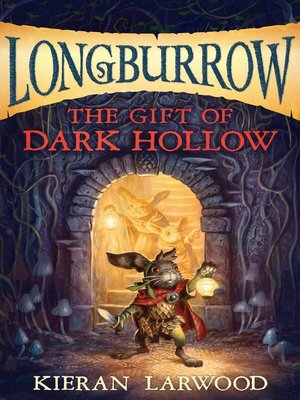 cover image of The Gift of Dark Hollow