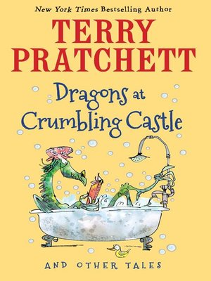 cover image of Dragons at Crumbling Castle