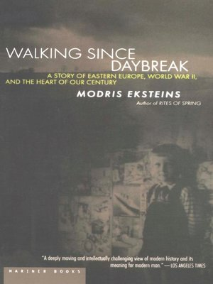 20 results for the waning of the middle ages johan huizinga cover image of walking since daybreak fandeluxe Choice Image