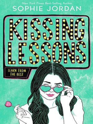 cover image of Kissing Lessons
