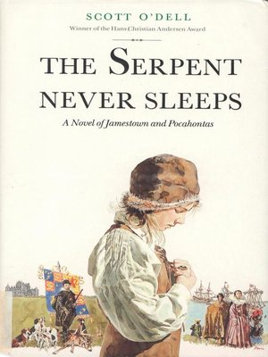cover image of Serpent Never Sleeps