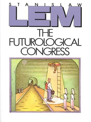 cover image of The Futurological Congress