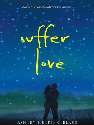 cover image of Suffer Love