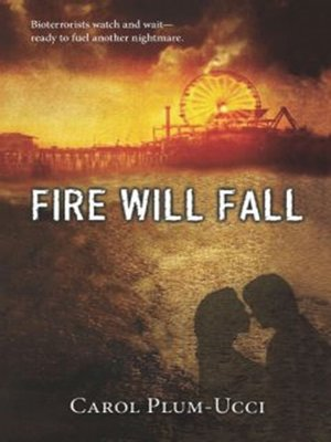 cover image of Fire Will Fall