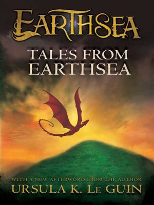cover image of Tales from Earthsea