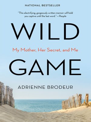 cover image of Wild Game