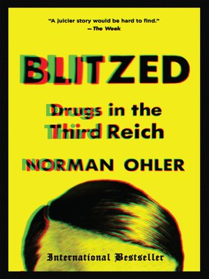 cover image of Blitzed