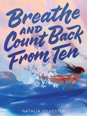cover image of Breathe and Count Back from Ten
